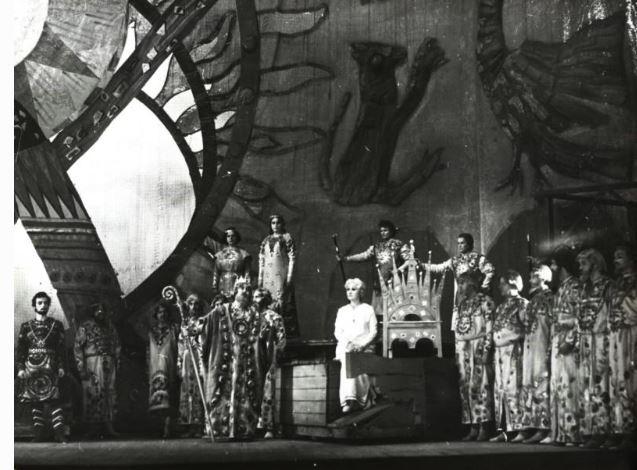 1970-е Фотография сцены из оперы Н.А.Римского-Корсакова Снегурочка .JPG