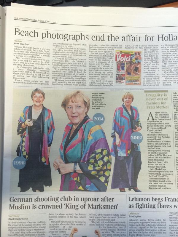 У Меркель обнаружилось кимоно 23-летней давности и ее записали в модницы BuWZqEcCYAAXR0V.jpg