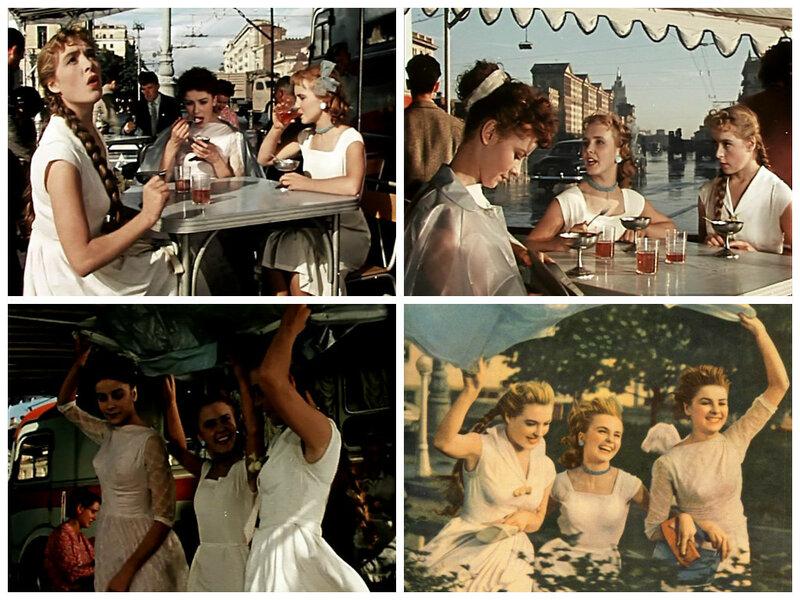 17  Сверстницы все в белых платьях, похожие, но разные.jpg