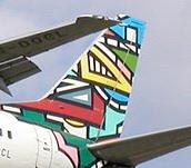4 Хвост самолета BA с узорами ндебеле .jpg