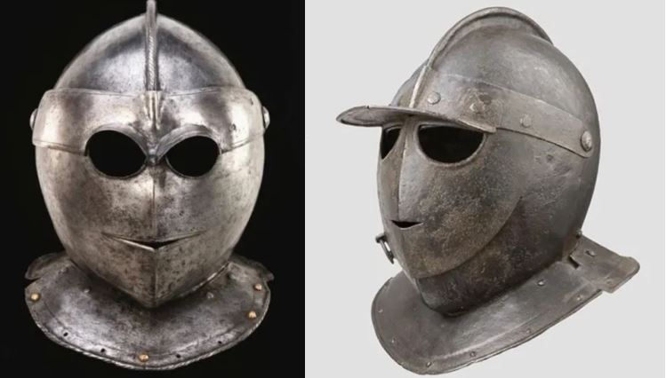 4 A German or Italian Savoyard Helmet, c. 1620-1630e.JPG