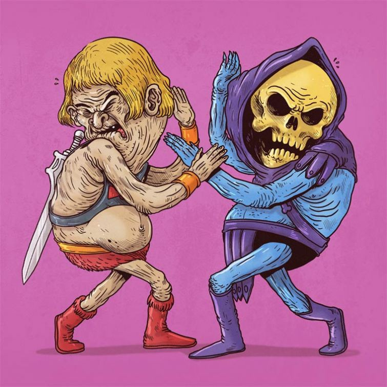 12 Хи-Мен и Скелетор.jpg