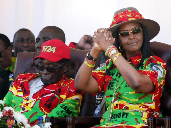 """Президент Зимбабве Мугабе согласился уйти в отставку, - """"Reuters"""" - Цензор.НЕТ 325"""