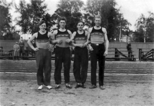 9  Photo from the University of Helsinki Ostrobothnian Chronicle II from 1933. The picture is related to the relay and 10-match championship..jpg