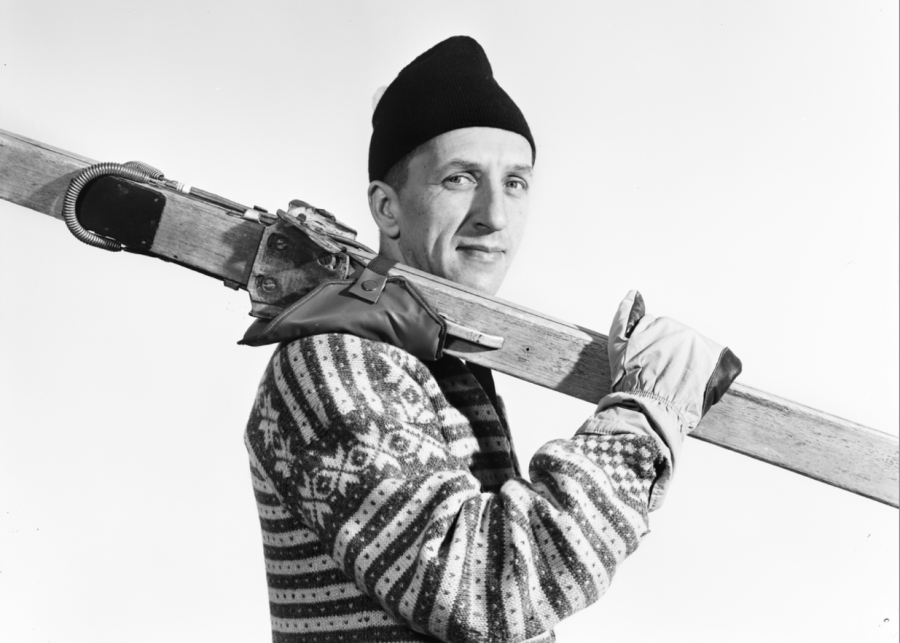 19  modell, mann, Fanakofte, ski Oslo museum.PNG