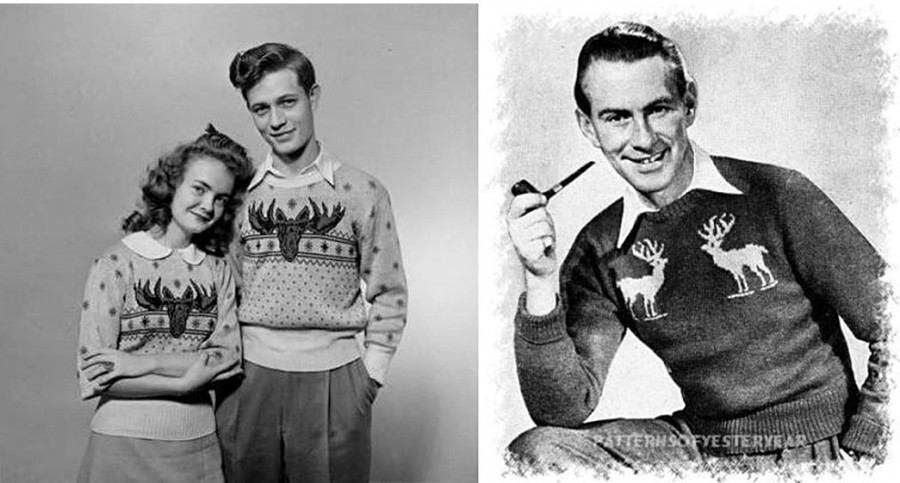 _Early Christmas Sweaters. Image via Britain Does Vintage..jpg