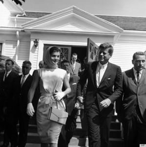 С чего начинается Родина или как испохабить День Независимости США. 4 Kennedy 1961.jpg