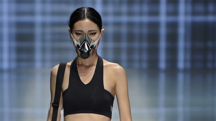 _China's Fashion Week Introduces Smog Masks Into High Fashion.jpg