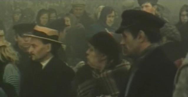 1967 Тихая Одесса А. КАНТОР- Цаца, господин в канотье.jpg