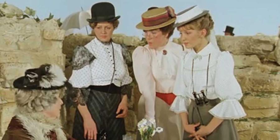 Шляпа канотье в советском кинематографе 1979 4c47e880-a83f-48da-9e24-5041ab2256a7.jpg