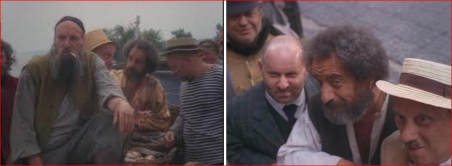 Шляпа канотье в советском кинематографе 1989 Capture.PNG