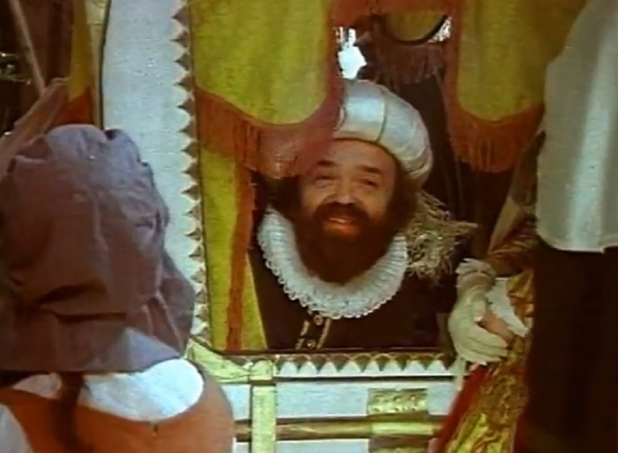 Комический любовник, или Любовные затеи сэра Джона Фальстафа (1983).jpg