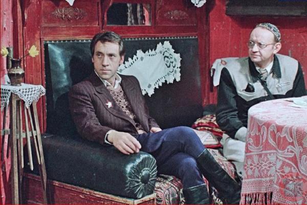 Образцовый МУРовец: Как одевали Глеба Жеглова в телефильме