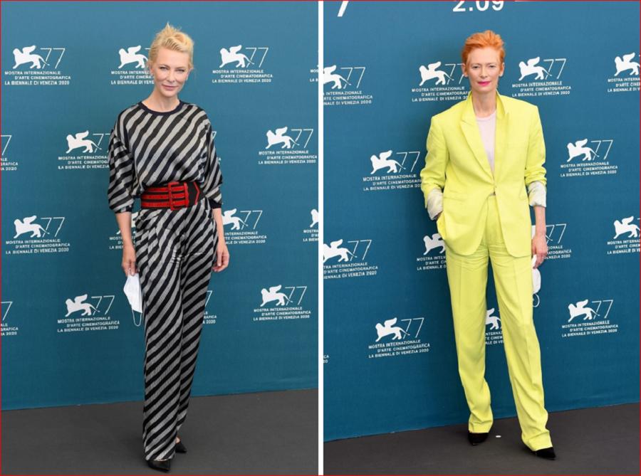 4  Cate Blanchett in Armani left Tilda Swinton in Haider Ackermann right.PNG
