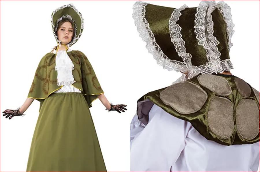 7 Костюм, в котором зрители видят Рину Зеленую в фильме, стал классическим для образа черепахи Тортилы. Детали этого костюма до сих пор воспроизводят…
