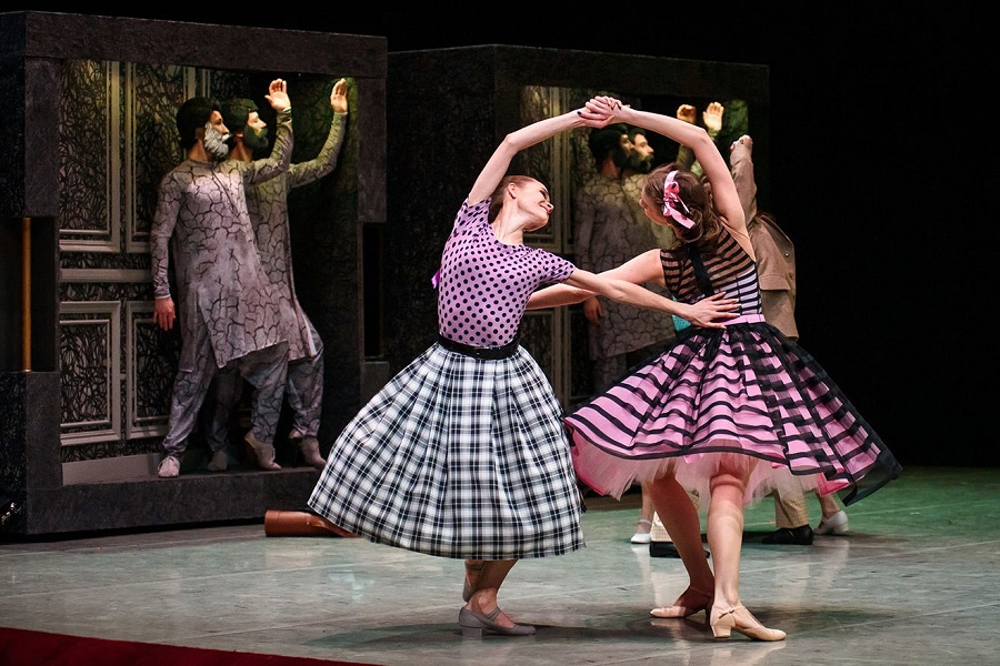 1 Сцена из балета «Шахерезада».jpg