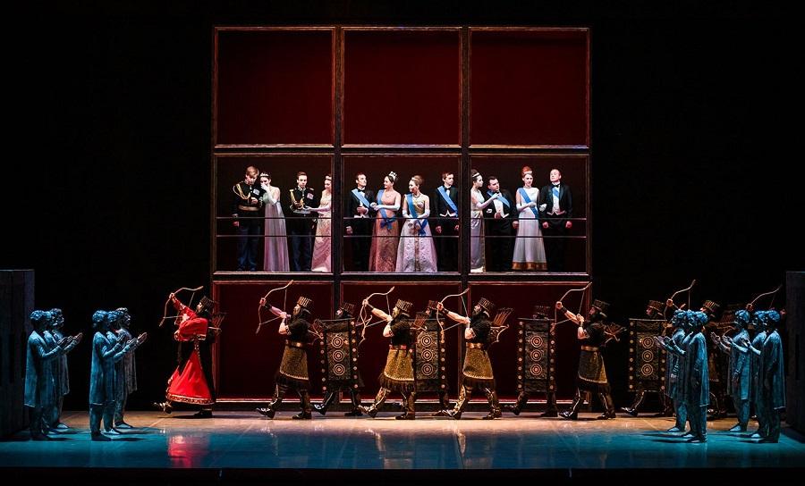 4 Сцена из  балета «Шахерезада».jpg