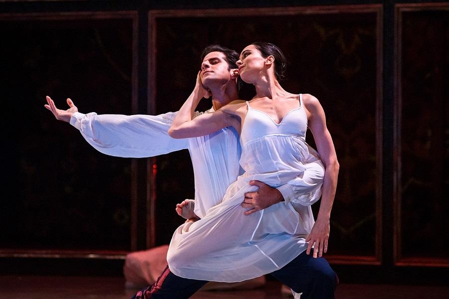 5 Диана Вишнёва и Марсело Гомес в балете «Шахерезада».jpg