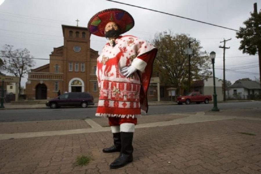 Про Панчо Клаусa SA-Panch-Claus.jpg