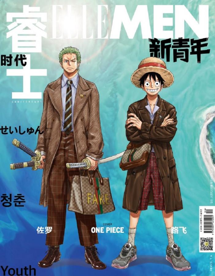 4 Gucci x One Piece Lookbook Collaboration for ELLE MEN Magazine.jpg