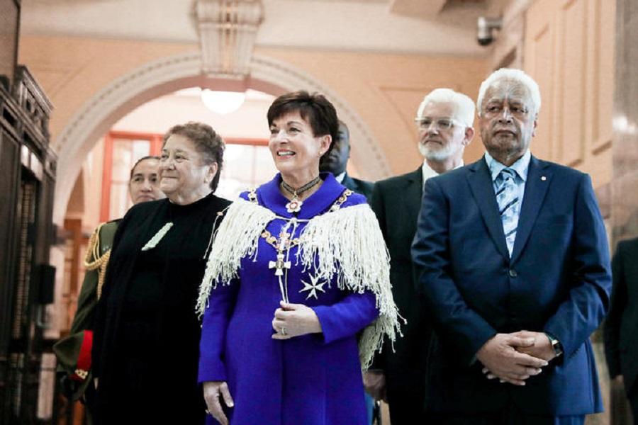 Как Новая Зеландия ищет свою идентичность _4 Governor General Dame Patsy Reddy.jpg