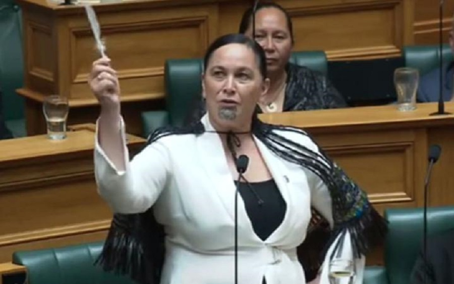 Как Новая Зеландия ищет свою идентичность