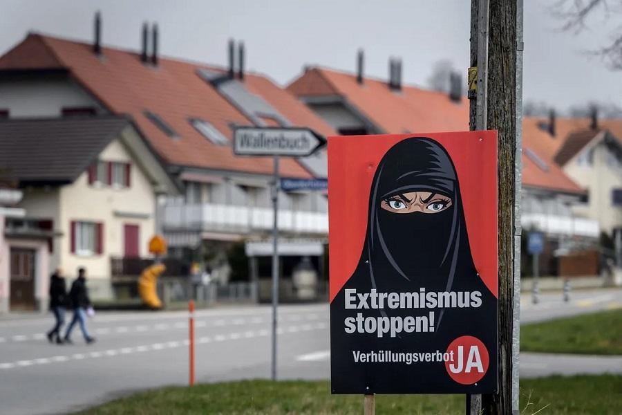 _900 x 600 Постер «Нет экстремизму» в поддержку принятия поправки о запрете никаба и бурки в общественных местах.jpg
