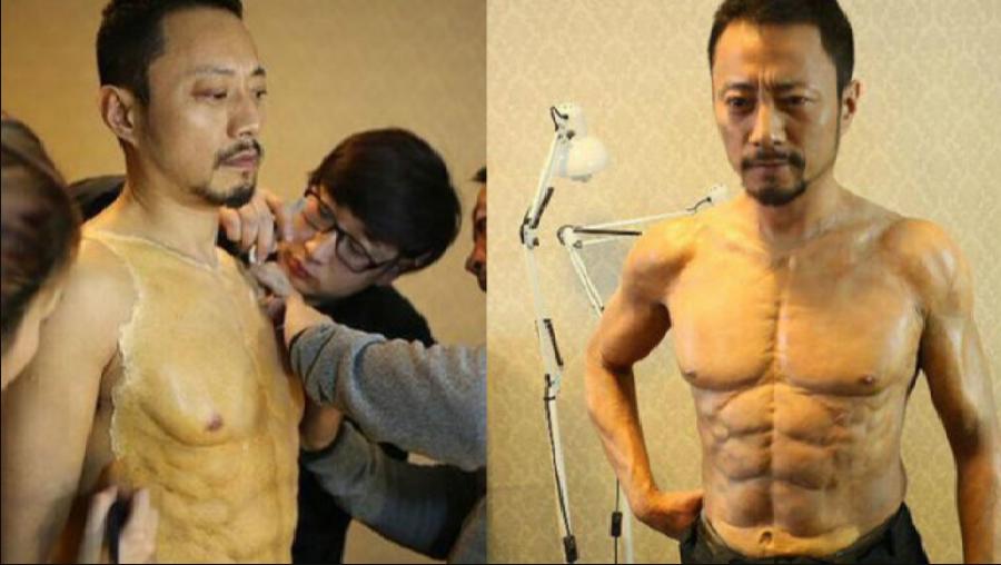2015 Чжан Ханьюй Мистер Шесть _Hanyu Zhang - Mr Six.PNG