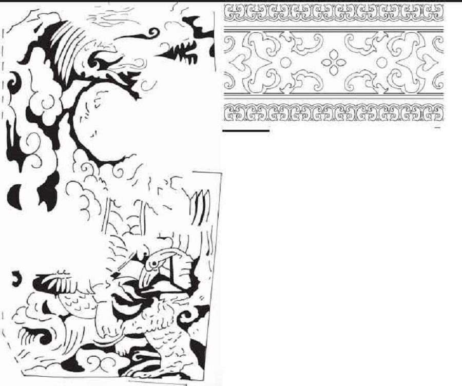 3 Частичная реконструкция узора широкой полосы и прорисовка узкой узорной полосы.jpg