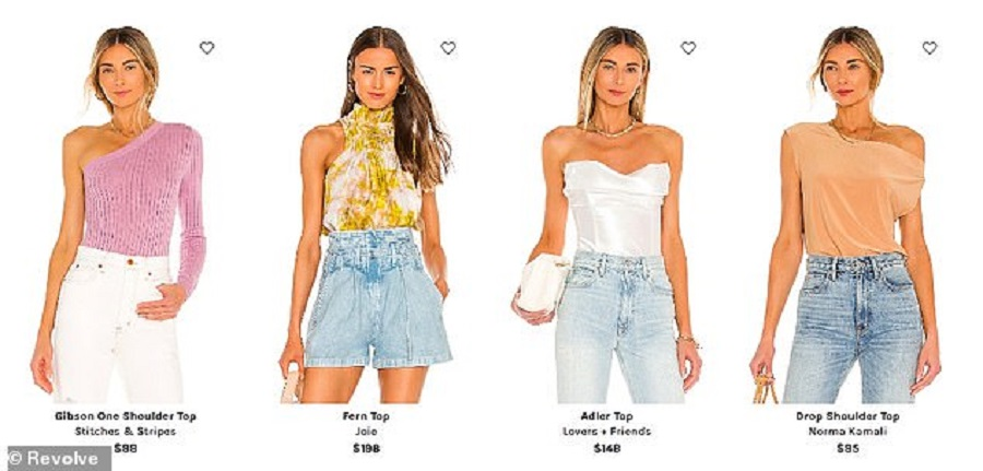 1 The popular e-retailer has curated a collection of tops that are 'vaccine ready'.jpg