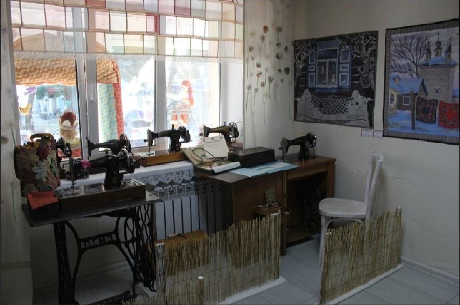 ВРязани открыли первый встране музей лоскутного шитья 1 Captu7776re.JPG