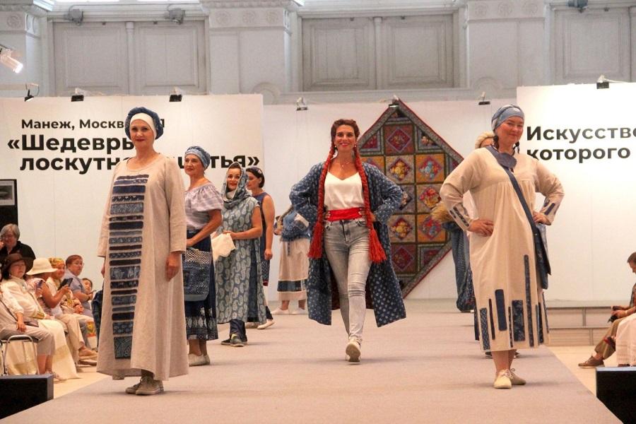 ВРязани открыли первый встране музей лоскутного шитья