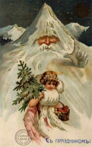 4  дореволюционные открытки дед Мороз.jpg