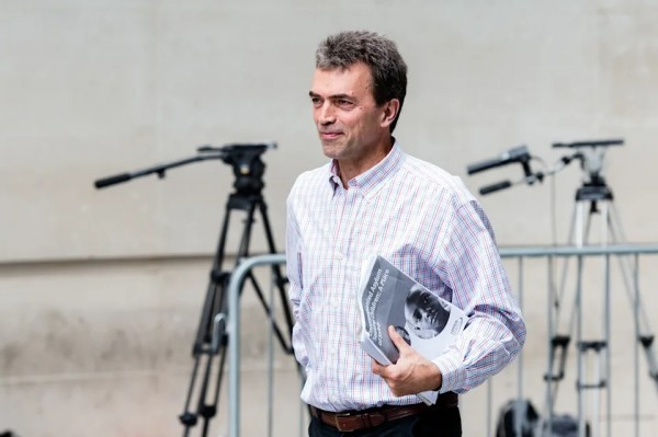7 Liberal Democrat Tom Brake was questioned for not wearing a tie in the Commons.jpg