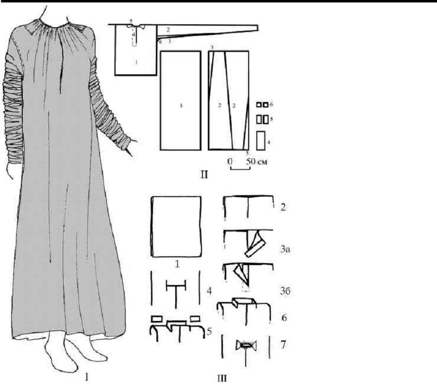 Платье царицы Марии Долгорукой..jpg