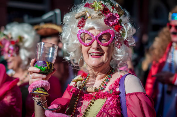 23   The wine-themed Krewe of Cork kicks off the first full weekend of parades..jpg