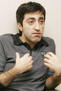 Ваган Апикян, недавно осужденный