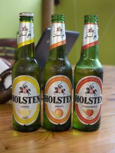 Безалкогольный Holsten