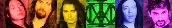 Dream Theater is Progressive Metal love