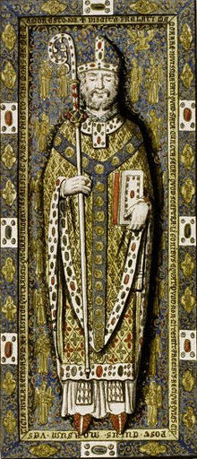 Епископ города Бове