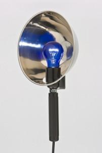 Лампа соллюкс