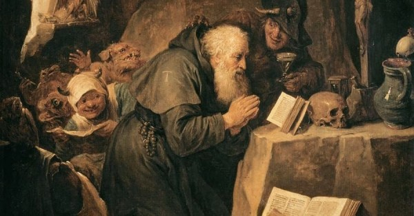 David_Teniers_(II)_-_The_Temptation_of_St_Anthony_-_WGA22105