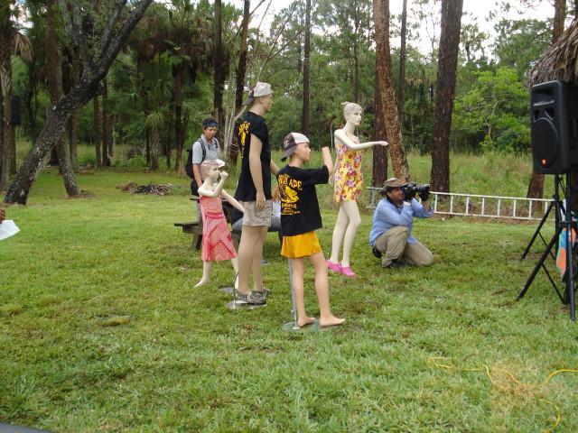 Skunk Ape Festival Seminolewar