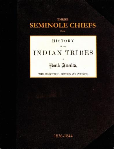 three seminole chiefs