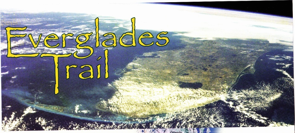 The Everglades Trail