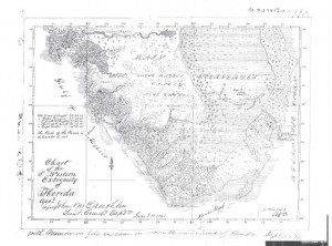 1841 McLaughlin Map