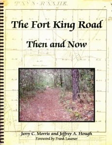 fort king road book