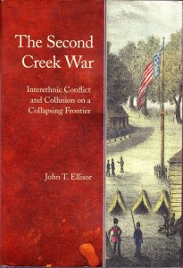 2nd Creek WAr