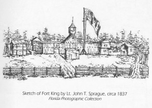 Fort King