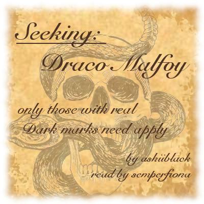 Seeking Draco Malfoy